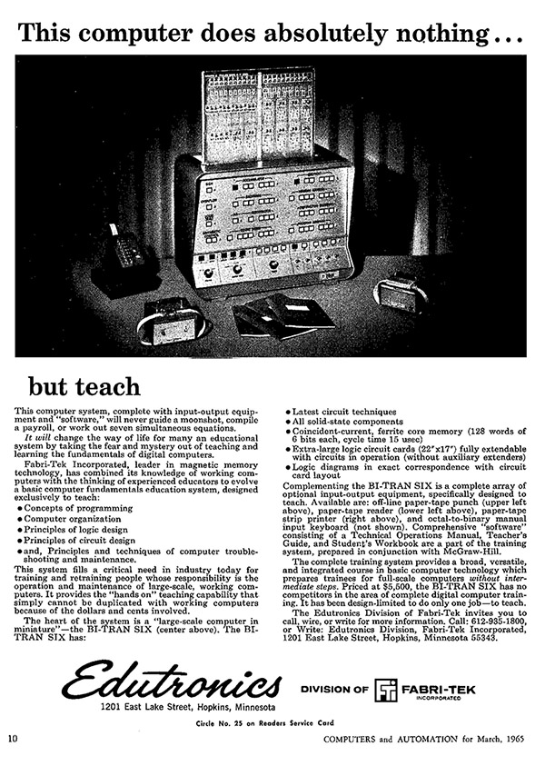 fabri tek bi tran6 computer education ad