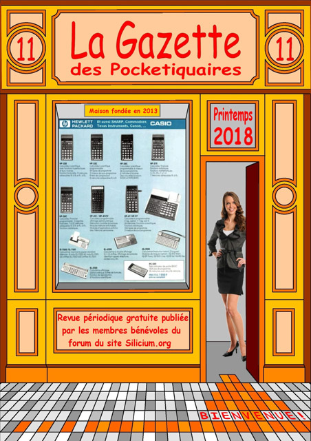 gazette pocketicaires11 couv