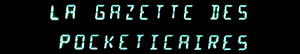 gazette pocketicaires logo